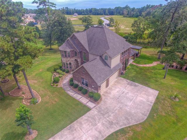 5 Copper Cove, Conroe, TX 77304 (MLS #13592335) :: Texas Home Shop Realty