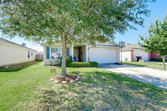 7118 Sunrise Hill Lane, Richmond, TX 77469 (MLS #13596974) :: Caskey Realty