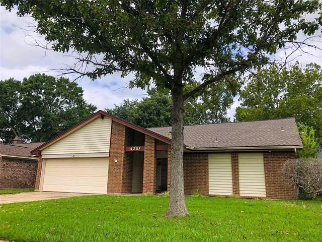 4210 Townes Forest Road, Friendswood, TX 77546 (MLS #13604120) :: Ellison Real Estate Team