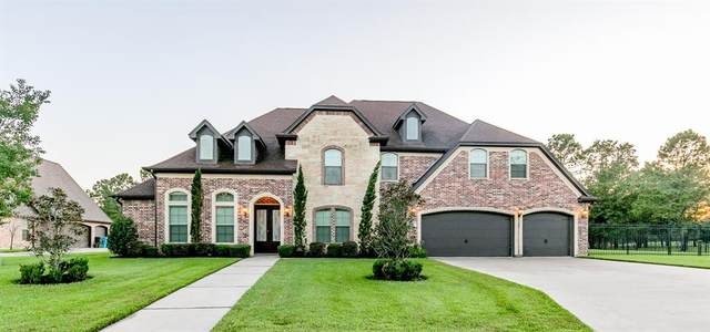 7555 Shadow Creek Dr Drive, Beaumont, TX 77707 (MLS #13616272) :: Texas Home Shop Realty