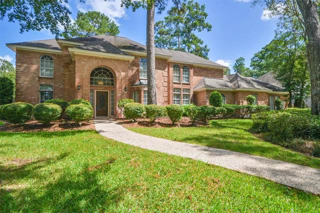 2002 Mount Forest Drive, Kingwood, TX 77345 (MLS #13673239) :: Green Residential