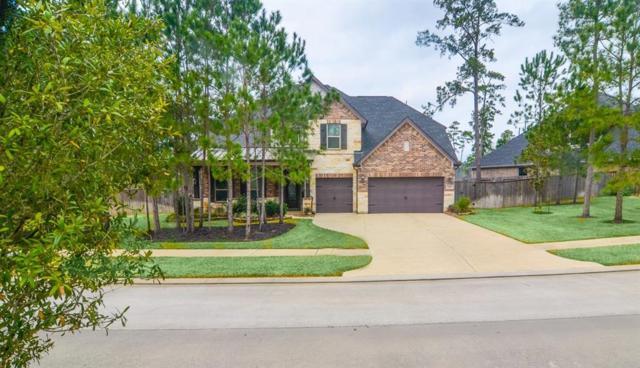 34219 Spring Creek Circle, Pinehurst, TX 77362 (MLS #13685510) :: The SOLD by George Team