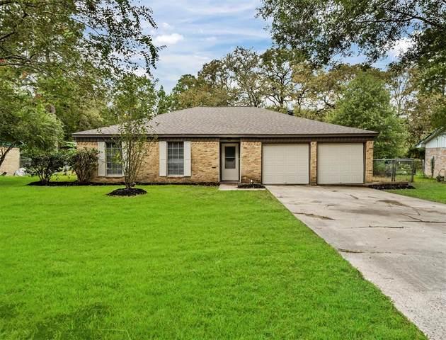 9859 Oak Haven Lane, Conroe, TX 77303 (MLS #13737373) :: The Heyl Group at Keller Williams