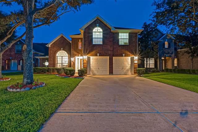 3315 Thistlegrove Lane, Sugar Land, TX 77498 (MLS #13748241) :: The SOLD by George Team