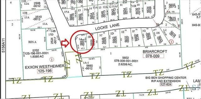5661 Locke Lane, Houston, TX 77056 (MLS #13748693) :: The Bly Team