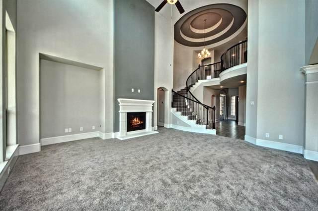 5803 Nickel Bend Lane, Rosenberg, TX 77469 (MLS #13766460) :: Green Residential