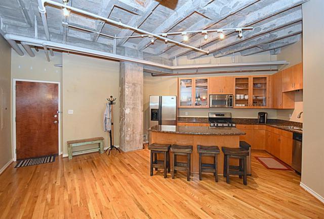 201 Main Street 3H, Houston, TX 77002 (MLS #13778154) :: Texas Home Shop Realty