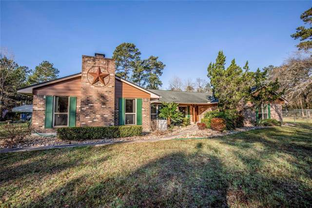 10150 White Rock Road, Conroe, TX 77306 (MLS #13836553) :: The SOLD by George Team