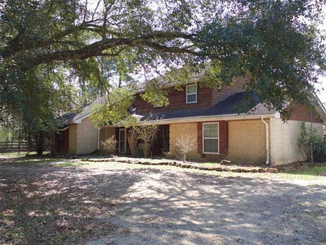30331 Highland Boulevard, Magnolia, TX 77354 (MLS #13841251) :: Texas Home Shop Realty