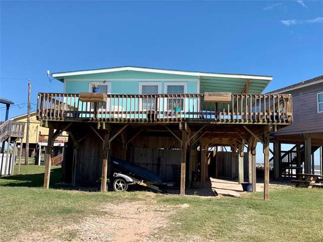 214 Thunder Road, Surfside Beach, TX 77541 (MLS #13869086) :: The SOLD by George Team