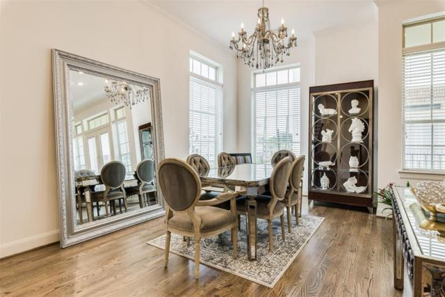 1032 W 26th Street D, Houston, TX 77008 (MLS #13874453) :: Fairwater Westmont Real Estate