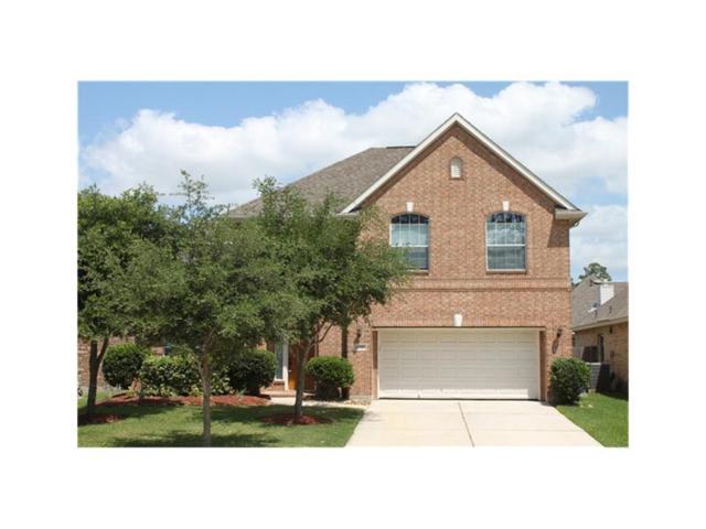 22016 Royal Timbers Drive #1, Kingwood, TX 77339 (MLS #13876471) :: Giorgi Real Estate Group