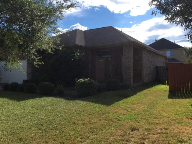 3926 Pleasant Run Court, Fresno, TX 77545 (MLS #13908419) :: Texas Home Shop Realty
