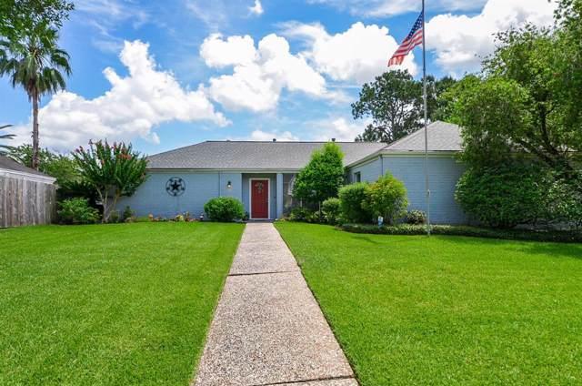 3135 La Quinta Drive, Missouri City, TX 77459 (MLS #13909335) :: Texas Home Shop Realty