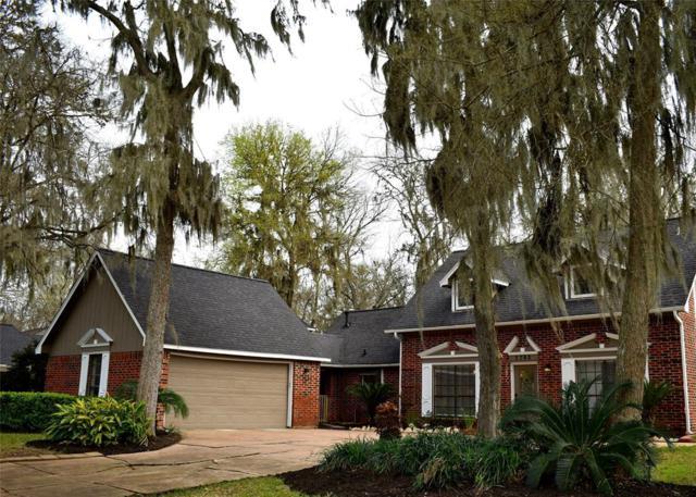 1703 Morton League Road, Richmond, TX 77406 (MLS #13922188) :: Caskey Realty