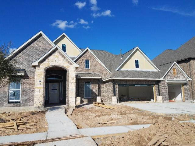 11038 Stone Legend Drive, Tomball, TX 77375 (MLS #13922842) :: The Bly Team