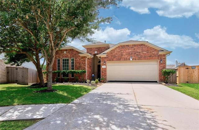 9619 Edgeloch Drive, Spring, TX 77379 (MLS #13975773) :: Michele Harmon Team