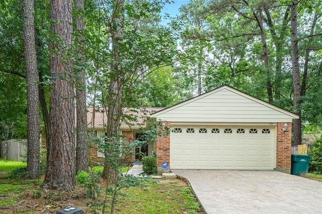 70 S Brookberry Court, Spring, TX 77381 (MLS #13990103) :: The SOLD by George Team