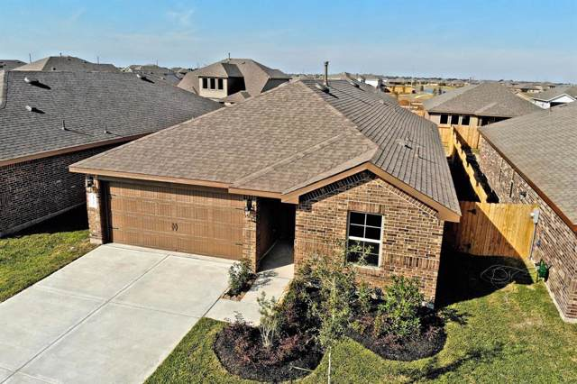 18326 Arcola Bay Lane, Richmond, TX 77407 (MLS #14005906) :: NewHomePrograms.com LLC