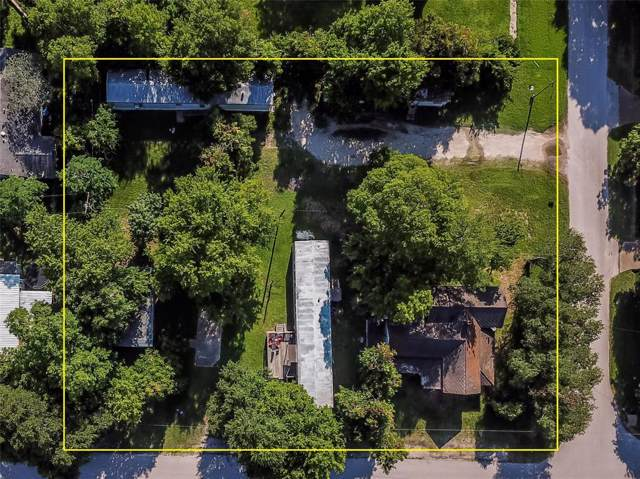 201 W Madison Street, Trinity, TX 75862 (MLS #14024198) :: Caskey Realty