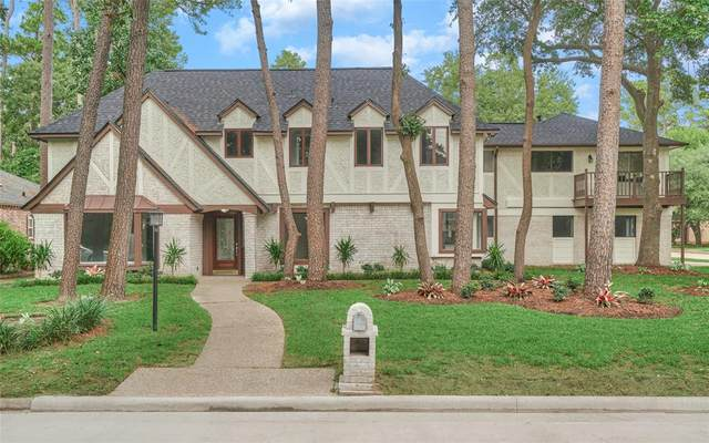 16806 Memorial Oaks Lane, Spring, TX 77379 (MLS #14030745) :: The Freund Group