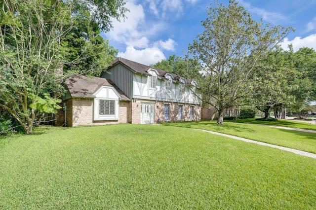 2514 E Pebble Beach Drive, Missouri City, TX 77459 (MLS #14081341) :: Magnolia Realty