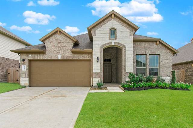12117 Pearl Bay Lane, Conroe, TX 77304 (MLS #14081643) :: The SOLD by George Team