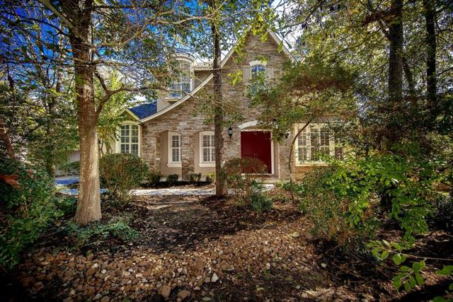 2 Mirror Ridge Drive, The Woodlands, TX 77382 (MLS #14087586) :: Connect Realty