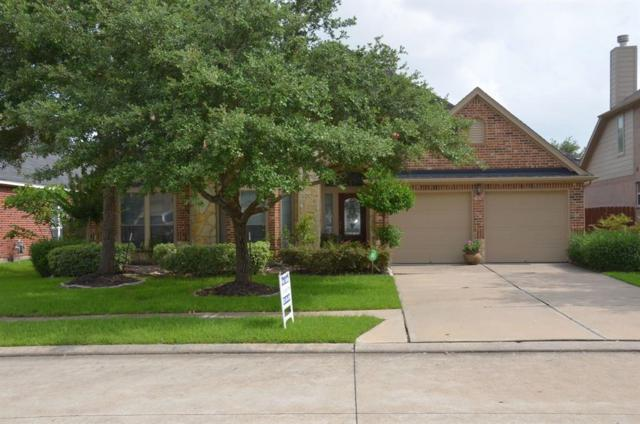 22015 Rustic Canyon Lane, Richmond, TX 77469 (MLS #14094240) :: The SOLD by George Team
