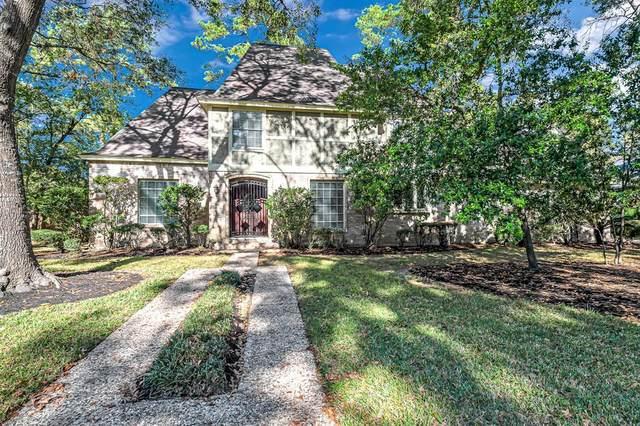1914 Castlerock Drive, Houston, TX 77090 (MLS #14101777) :: The Home Branch