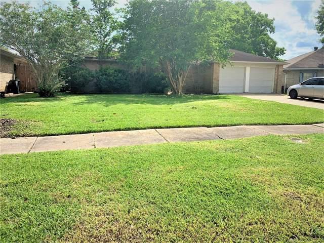 17210 Heritage Bay Drive, Webster, TX 77598 (MLS #14111470) :: The Sold By Valdez Team