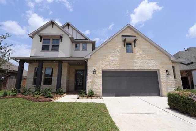 7518 Windsong Bend Road, Spring, TX 77379 (MLS #14114931) :: Giorgi Real Estate Group