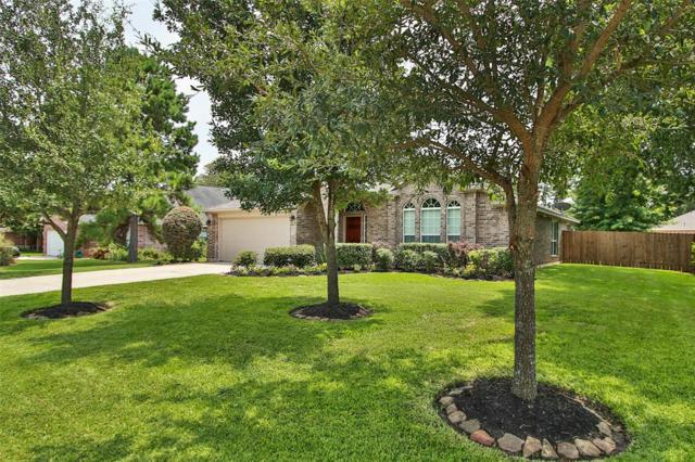 12211 Thoreau Drive, Montgomery, TX 77356 (MLS #14129547) :: Giorgi Real Estate Group