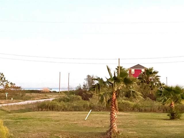 1424 Anderson Avenue, Crystal Beach, TX 77650 (MLS #14194094) :: Ellison Real Estate Team