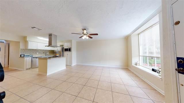 2695 Marilee Lane, Houston, TX 77057 (MLS #14214111) :: My BCS Home Real Estate Group