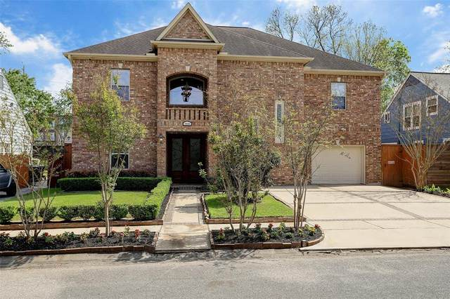2920 Payson Street, Houston, TX 77021 (MLS #14229714) :: Ellison Real Estate Team