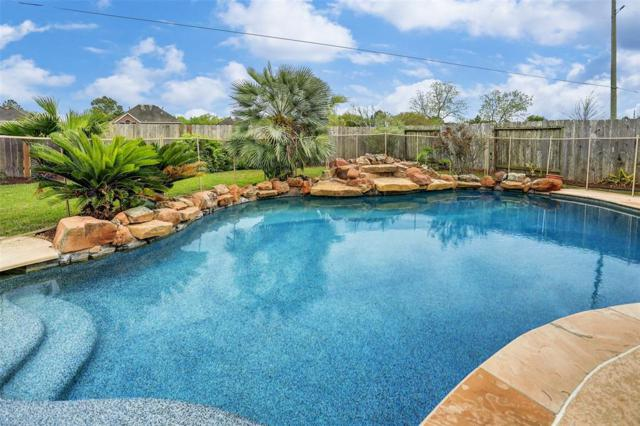 1522 Brazos Traces Drive, Richmond, TX 77469 (MLS #14263807) :: The Bly Team