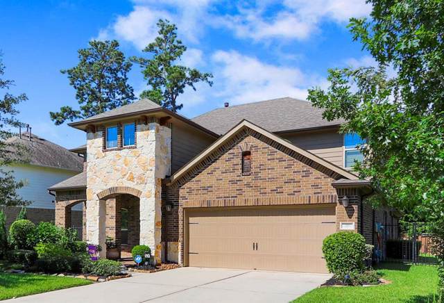 51 Handbridge Place, Tomball, TX 77375 (MLS #14271266) :: The Parodi Team at Realty Associates