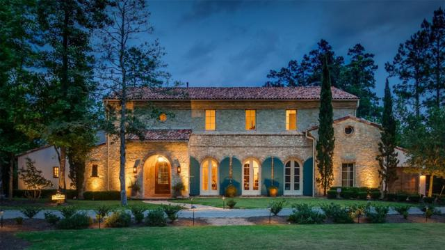 50 Mediterra Way, The Woodlands, TX 77389 (MLS #14275445) :: The SOLD by George Team