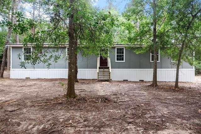 5016 Long Shadows Road, Navasota, TX 77868 (MLS #14306007) :: Connect Realty
