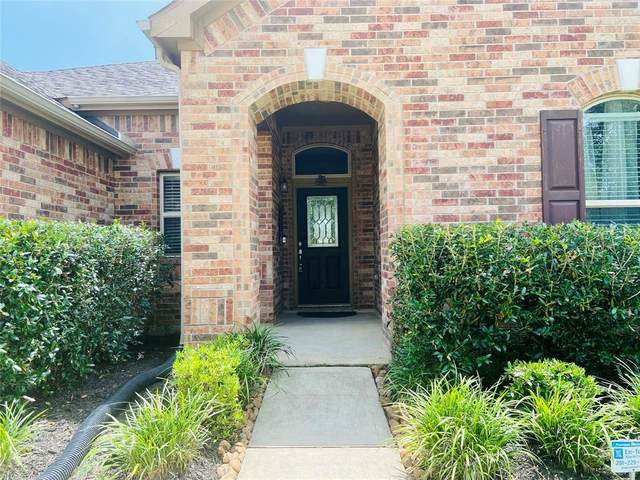 25119 Ranger Spur Way, Richmond, TX 77406 (MLS #14320503) :: The Home Branch