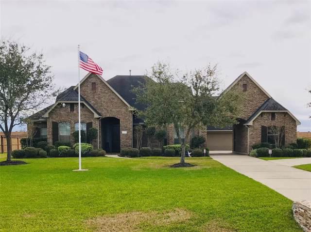 3949 Sunset Terrace Drive, League City, TX 77573 (MLS #14324125) :: Texas Home Shop Realty