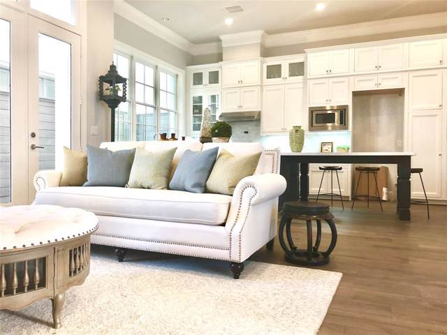 6103 Alexandra Grove Pl Pvt, Houston, TX 77055 (MLS #14329508) :: Lerner Realty Solutions