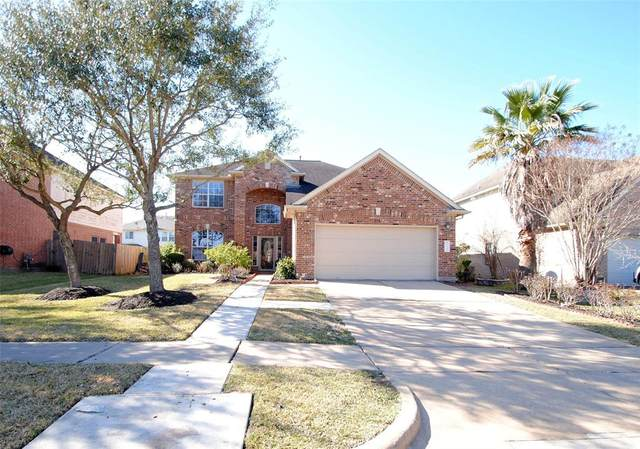 214 Elana Lane, Stafford, TX 77477 (MLS #14347768) :: Lisa Marie Group | RE/MAX Grand
