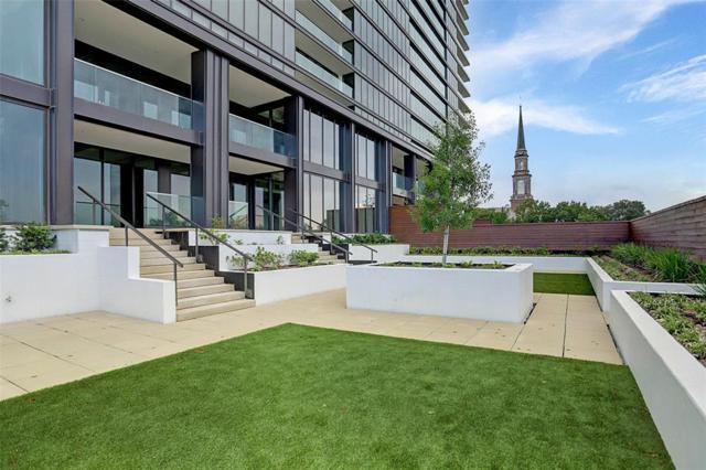3433 Westheimer #201, Houston, TX 77027 (MLS #14347791) :: Giorgi Real Estate Group
