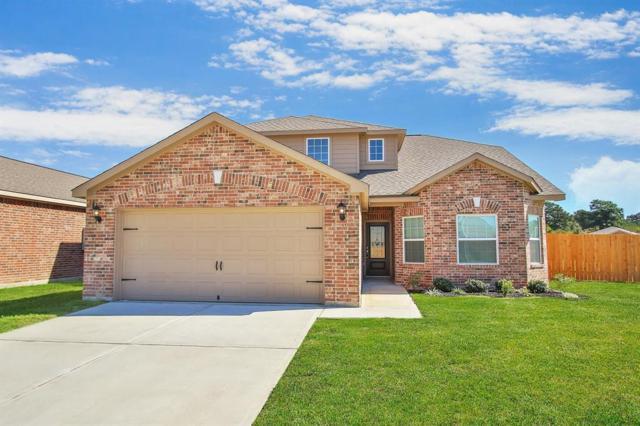 22518 Threefold Ridge Drive, Hockley, TX 77447 (MLS #14354355) :: Fairwater Westmont Real Estate
