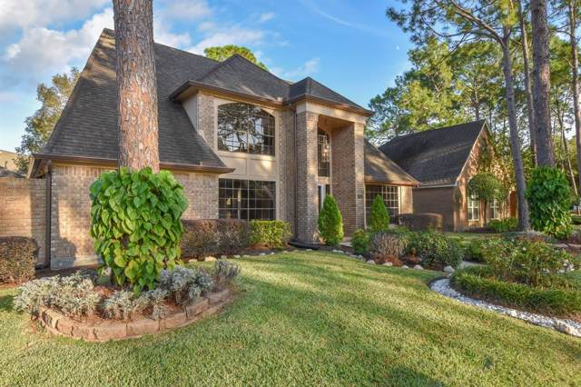 15635 Lake Lodge Drive, Houston, TX 77062 (MLS #14467565) :: The SOLD by George Team