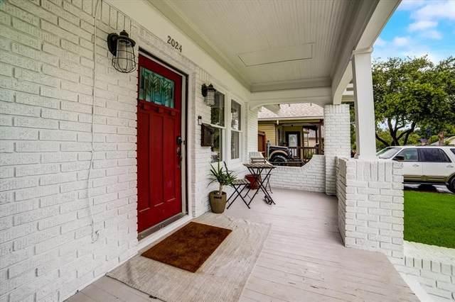 2024 Alta Vista Street, Houston, TX 77023 (MLS #14475912) :: The Property Guys
