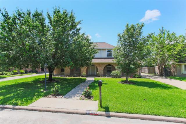 2607 Forest Ridge Drive, Missouri City, TX 77459 (MLS #14493021) :: Texas Home Shop Realty
