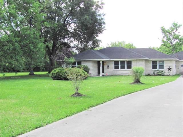 1114 Runneburg Road, Crosby, TX 77532 (MLS #14513740) :: The Heyl Group at Keller Williams